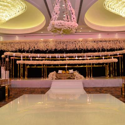 The Largest Wedding Ballrooms in Sharjah