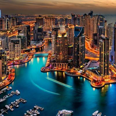 أشهر المكاتب السياحية في دبي