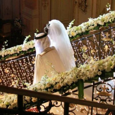 أجمل الأغاني العربية لزفة العريس
