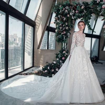 2019 Wedding Dresses That Are Hijab Approved