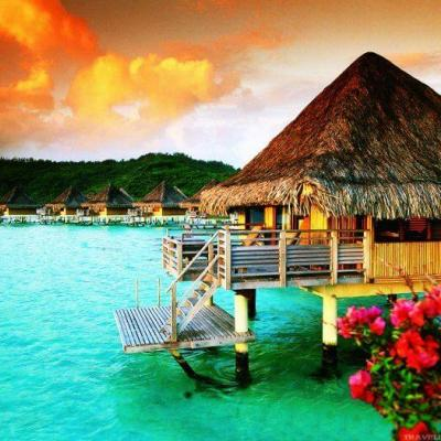 Top 10 Honeymoon Destinations For 2018