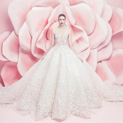 Wedding Dress Boutiques in Dubai Design District