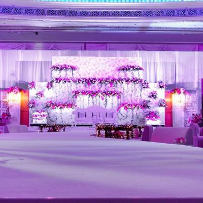 The Top Abu Dhabi Beach Hotels for Weddings