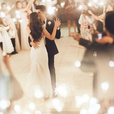 25 Slow Dance Songs for Your 2018 Wedding