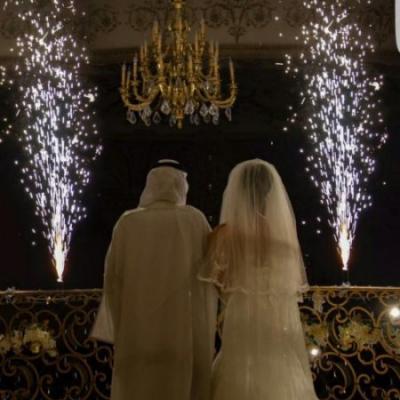 قائمة اغاني الاعراس الأكثر شعبية لدخول العرسان إلى القاعة