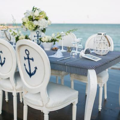 Best Wedding Venues in El Gouna in Egypt