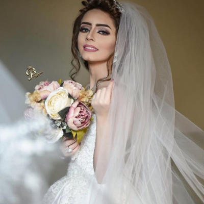 Bridal Makeup Looks by Saudi Makeup Artist Fatima Bou Jbara