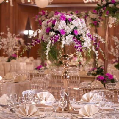 Top Wedding Venues in Heliopolis