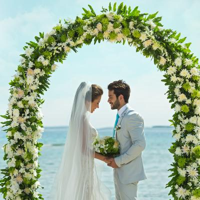 Top Wedding Venues in Egypt's Sahl Hasheesh Hotels