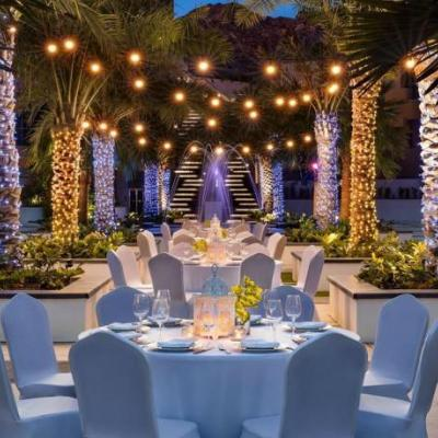 The Top Wedding Venues in Al Fujairah Hotels