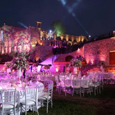Top Wedding Venues in Beirut