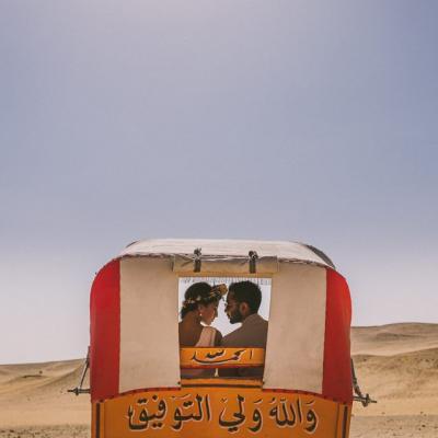 أشهر مصوري الأفراح في مصر