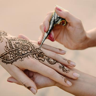 Plan the Perfect Henna Night