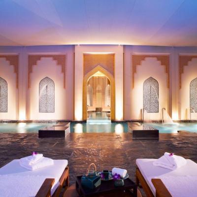 قائمة بافضل الفنادق التي توفر مساج في البحرين