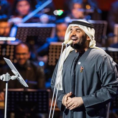 أجمل زفات حسين الجسمي لحفلات الزفاف