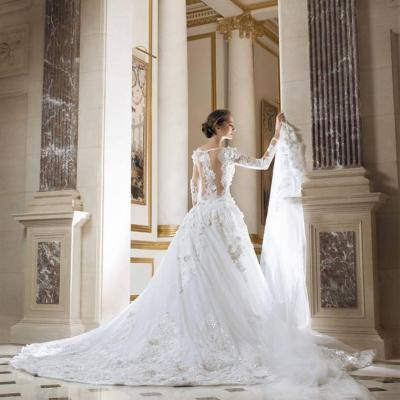 Best Wedding Dress Designers in Lebanon