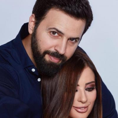 Beautiful Pictures of Wafaa Al Kilani and Taim Hasan