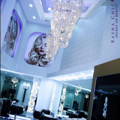 The Top Beauty Salons in Kuwait
