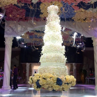 Top 9 Wedding Cake Shops in Kuwait
