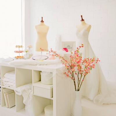The Top 9 Bridal Shops In Dubai