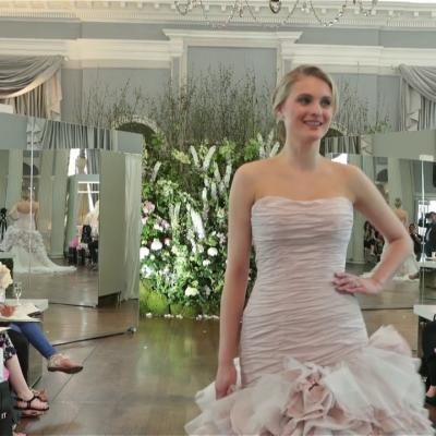 Nominees For British Bridalwear Designer of the Year