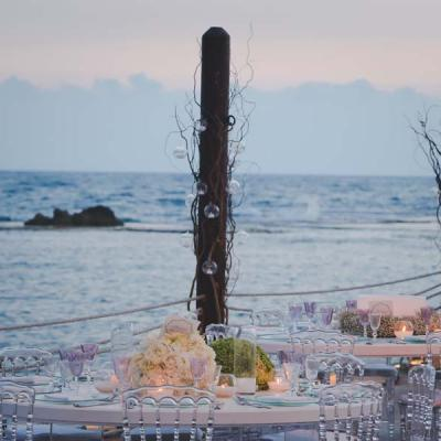 Top Outdoor Wedding Venues in Lebanon