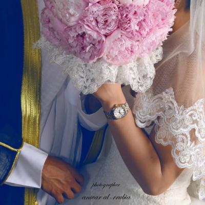 أشهر مصوري حفلات الزفاف في الكويت