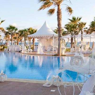 Top Wedding Venues in Sharm El Sheikh Hotels