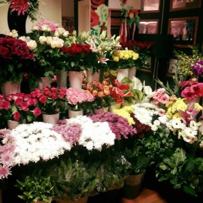 The Top Flower Shops in Heliopolis