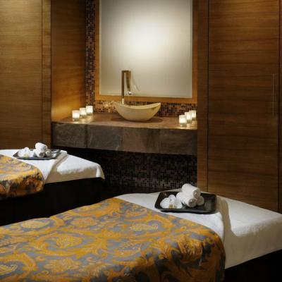 The Top Spas For Massages in Egypt