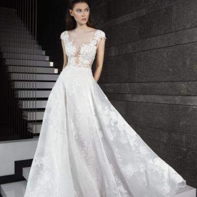 أهم النصائح لمساعدتك في اختيار فستان الفرح المثالي