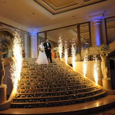 The Top Lebanese Songs For Your Wedding Entrance