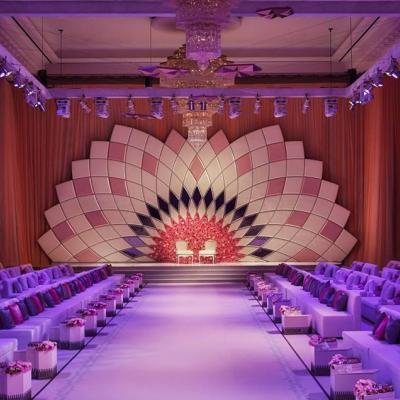 أشهر 6 صالات أفراح في فنادق ومنتجعات البحرين