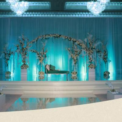 The Largest Wedding Venues in Kuwait
