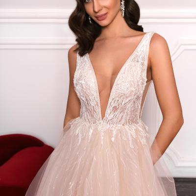 Beautiful Wedding Dresses by Feya Bridal
