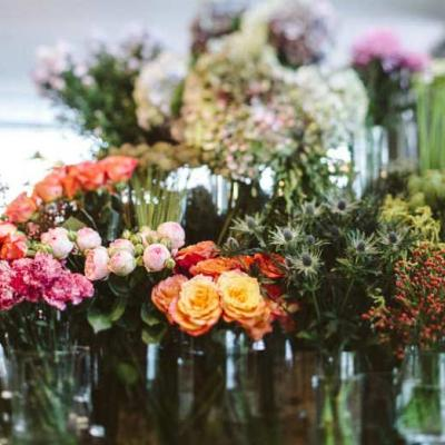 The Top Florists in Alexandria