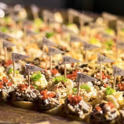 The Best Catering Companies in Dubai