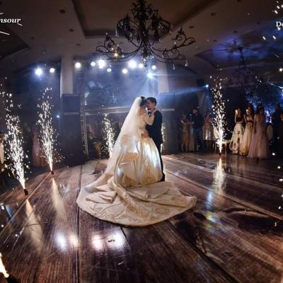 The Wedding of Mohammad and Lulu in Latakia