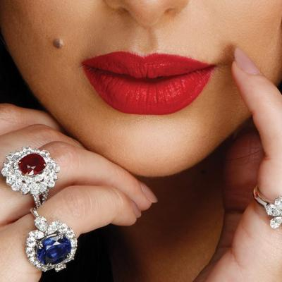 The Top Jewelry Shops in Qatar