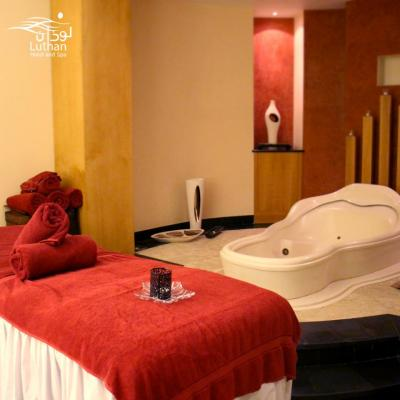 The Top Massage Centers in Riyadh