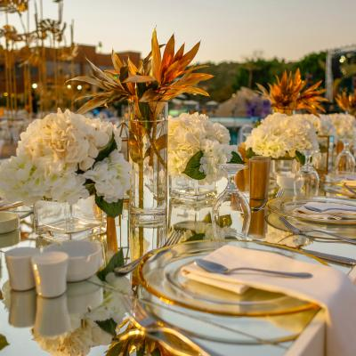 Wedding Themes And Colors Arabia Weddings