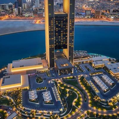 The Top Beachfront Hotels in Bahrain