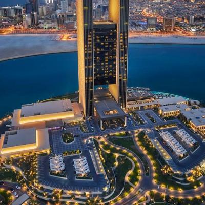 أشهر الفنادق المطلة على البحر في البحرين