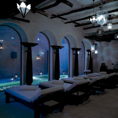 The Top Massage Centers in Doha