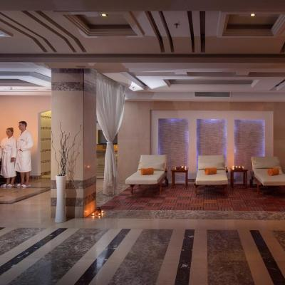 The Top Spas and Massage Centers in Hurghada