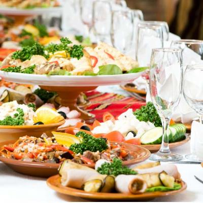 The Best Catering Companies in Qatar