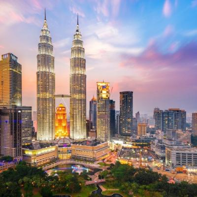 Your Honeymoon Destination: Malaysia