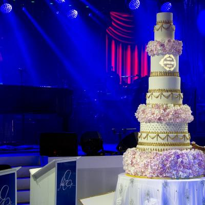 صيحات كيكات الزفاف وأهم النصائح من اليزابيث كيك امبوريوم