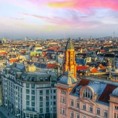 Your Honeymoon Destination: Vienna