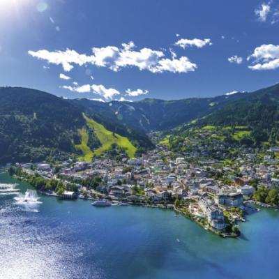 Your Romantic Honeymoon in Zell am See in Austria